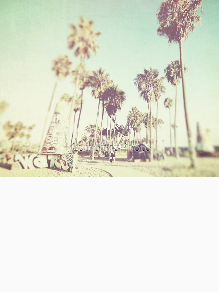 Venice Beach  by CaliforniaPhoto