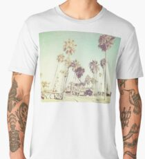 Venice Beach  Men's Premium T-Shirt