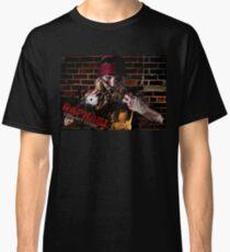 Raphael is Cool but Crude Classic T-Shirt