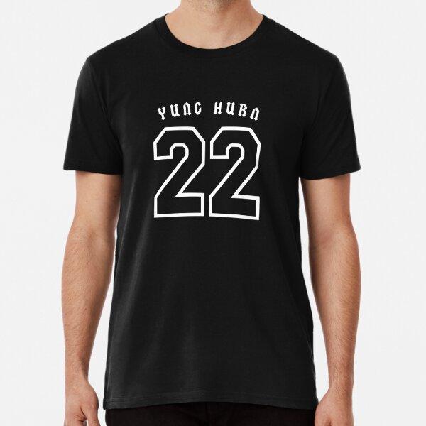 yung hurn rap Premium T-Shirt