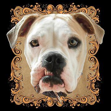 Whos a good boy by wetchickenlip