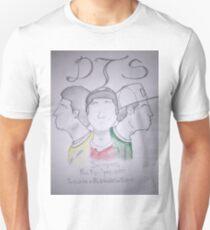 DT$ Unisex T-Shirt