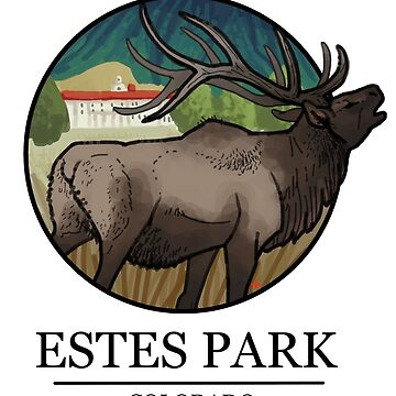 Estes Park by sadsurplus