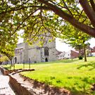 St Mary's Church, Eastbourne - Orton Version by Gary Gurr