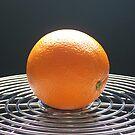 Orange & Chrome by Jimmy Joe
