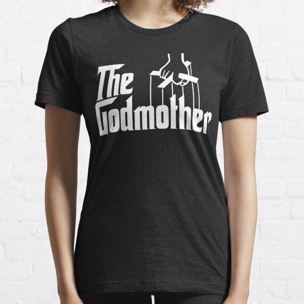 La madrina Camiseta esencial