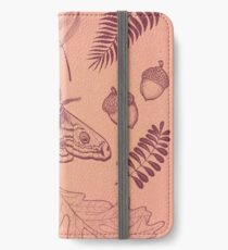 Autumn  iPhone Wallet/Case/Skin