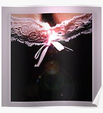 gift wrapped dreams I Poster
