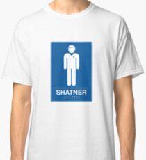 Shatner Classic T-Shirt
