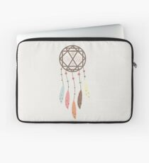 For Good Luck Laptop Sleeve