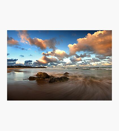 Counting Clouds Photographic Print