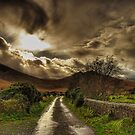 Heavens Path by doublevision