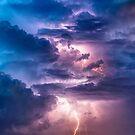Lighting Sky Beautiful by pinkarmy25