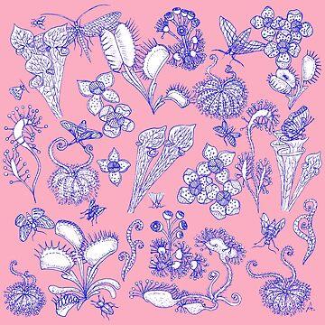 Fatal Desire pink by MissARobi