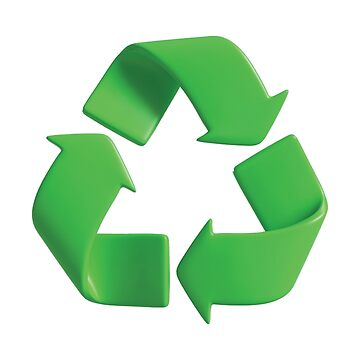 Recycle Logo by cadcamcaefea