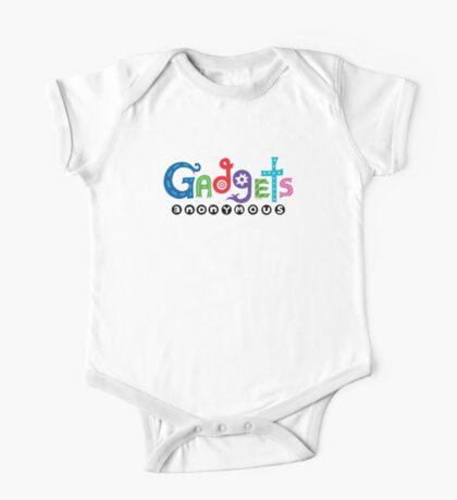 Gadgets Anonymous  Kids Clothes