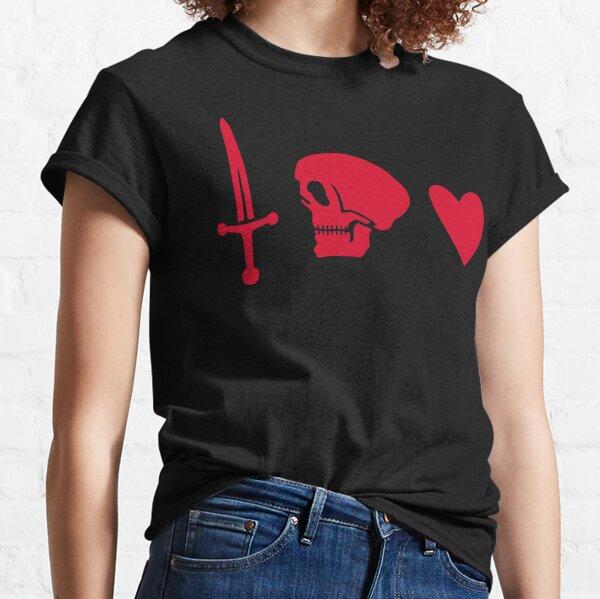 "Black Sails Charles Vane ""The Ranger"" Classic T-Shirt"
