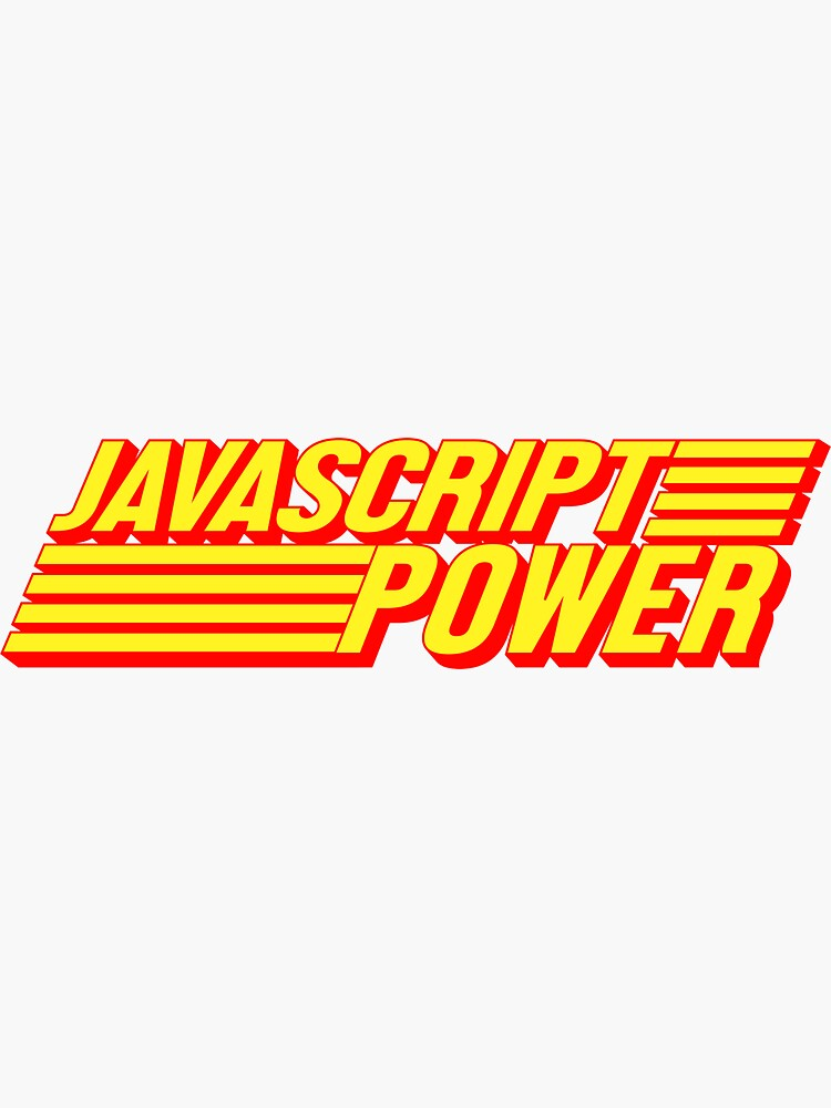 JavaScript Power by techtrade