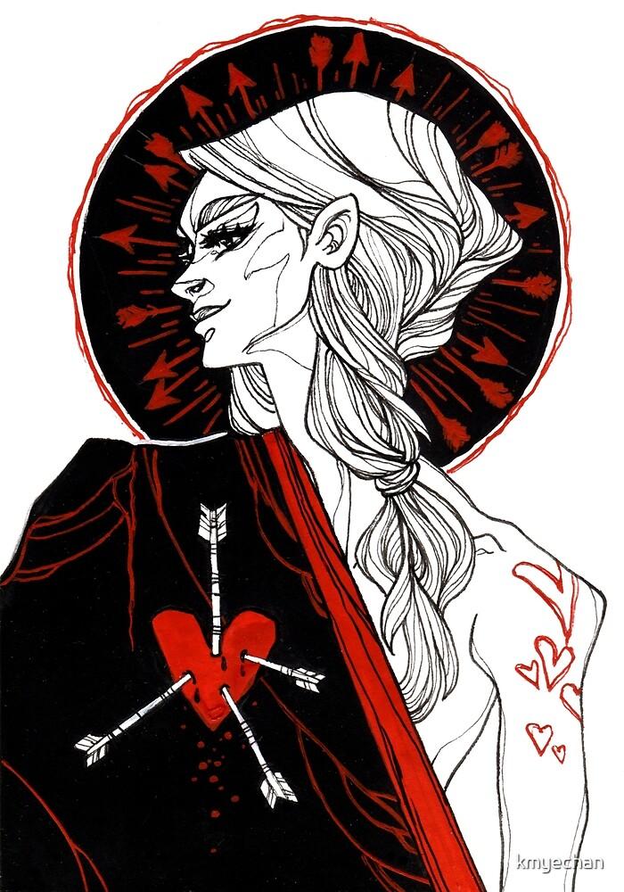 Jack of Hearts by kmyechan