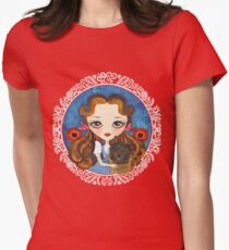 Dorothy Women's Fitted T-Shirt