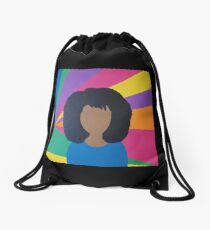 Ashley Drawstring Bag