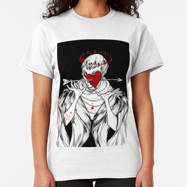 King of Hearts Classic T-Shirt