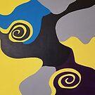 Swirl by artandmore811