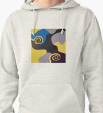 Swirl Pullover Hoodie