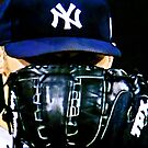 Andy Pettitte Posterized by phil decocco