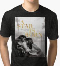 A Star Is Born Tri-blend T-Shirt