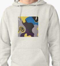 Swirl II Pullover Hoodie