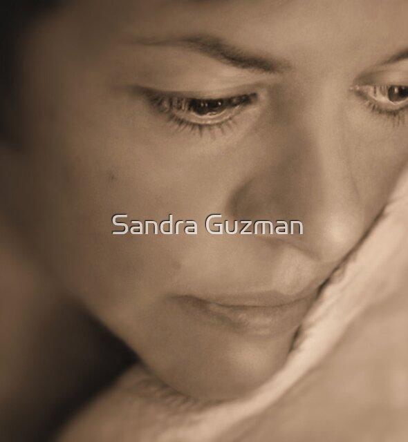 I knew it... by Sandra Guzman