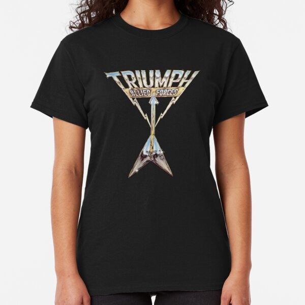 Triumph: Allied Forces Classic T-Shirt