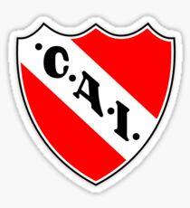 Club Atlético Independiente Sticker