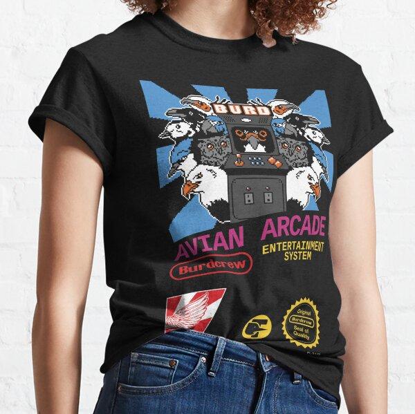 AVIAN ARCADE Classic T-Shirt