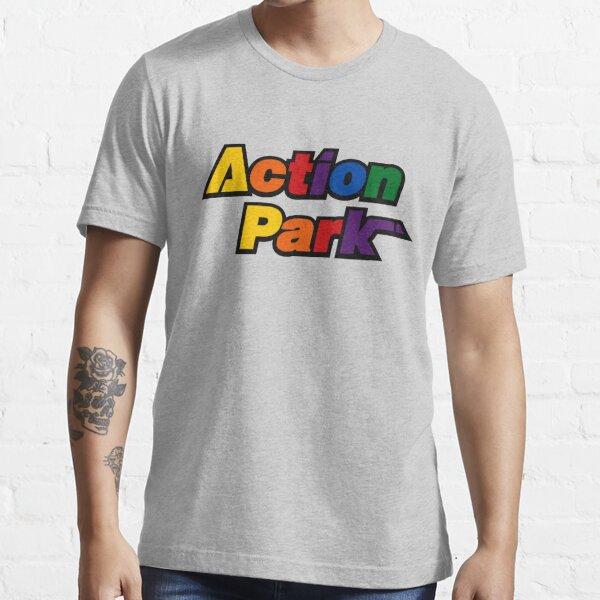 ACTION PARK Essential T-Shirt