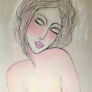 Der Zweck der Kunst ist es, den Staub des täglichen Lebens von unseren Seelen zu waschen. von Art-by-Renate
