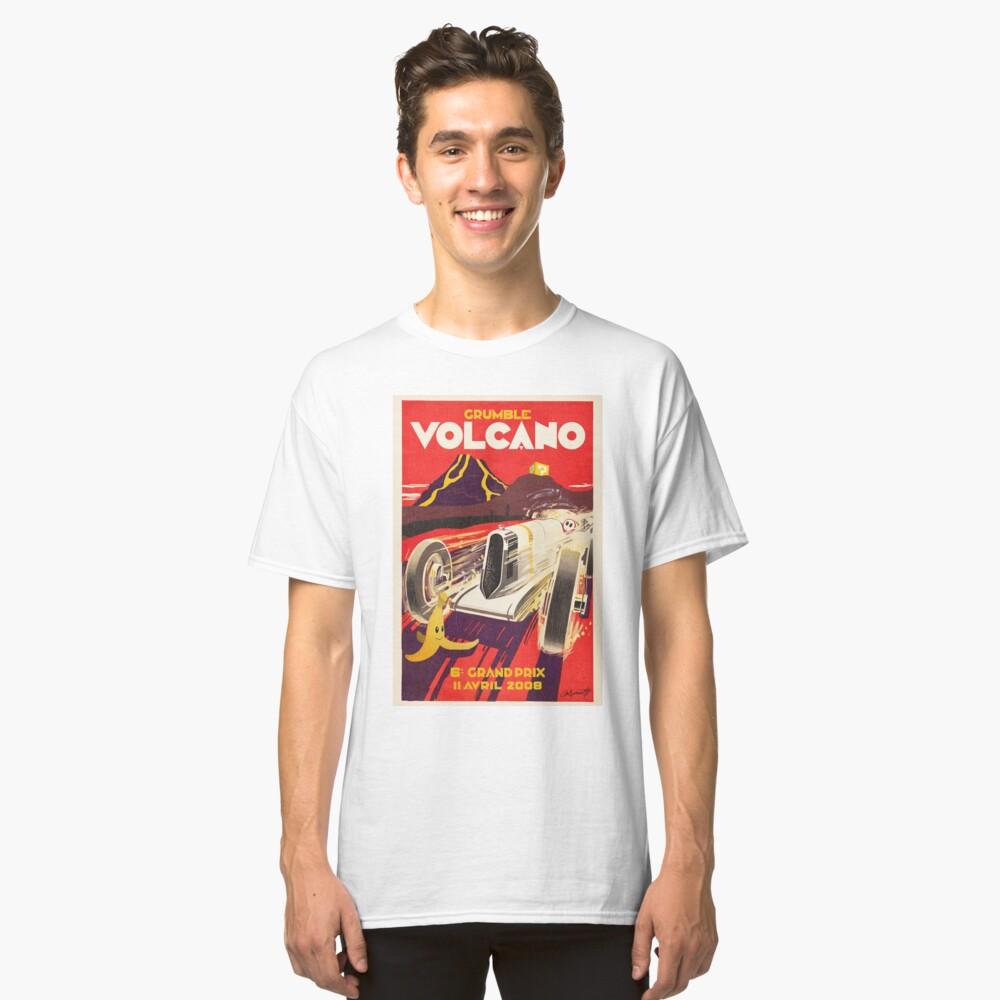 Grummel Volcano Grand Prix Classic T-Shirt