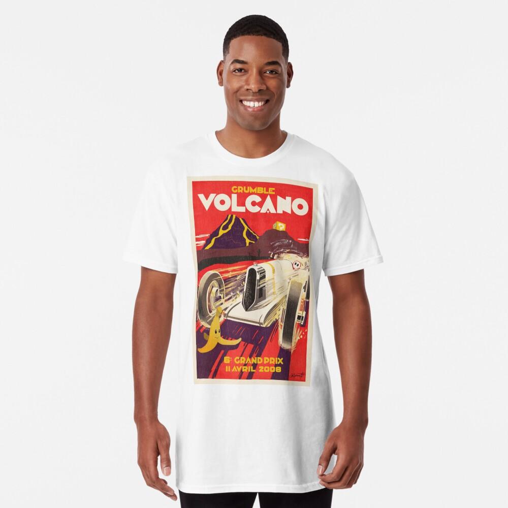 Grummel Volcano Grand Prix Longshirt
