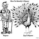 'How To Identify A Hipster' by Jerry Kirk