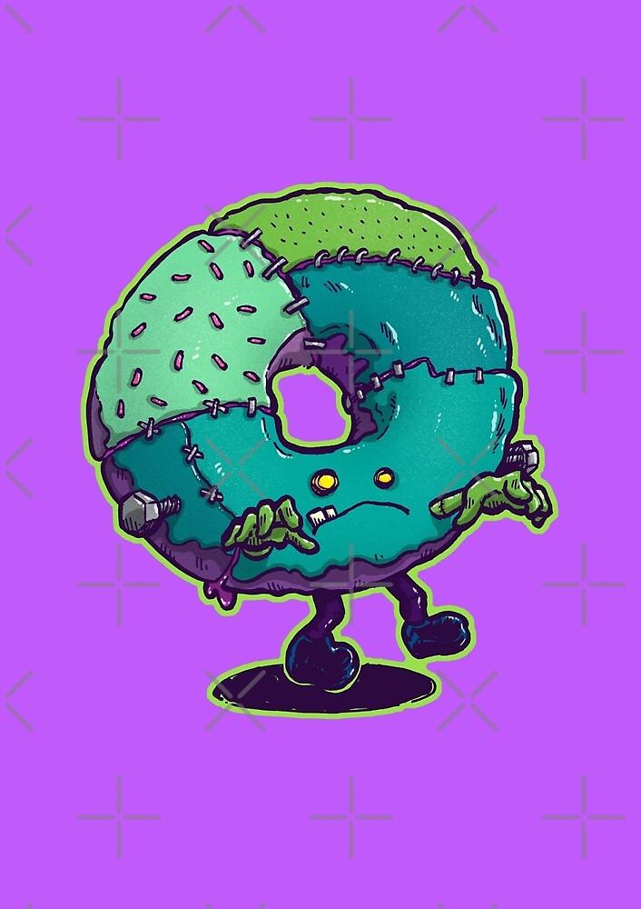 Composite Donut by nickv47