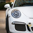 911 GT3 by dlhedberg