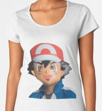 Ash Costume Women's Premium T-Shirt