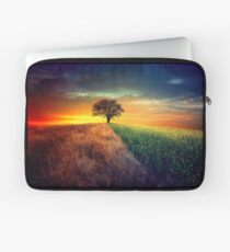 I wonder Laptop Sleeve