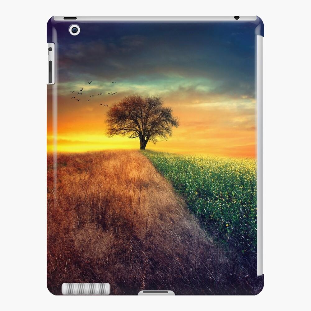 I wonder iPad Case & Skin