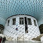 The British Museum by John Velocci
