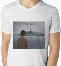 Farewell, Old Friend Men's V-Neck T-Shirt