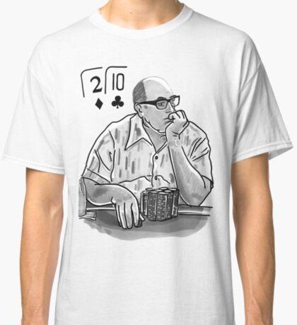 Doyle Brunson Poker Legend Classic T-Shirt