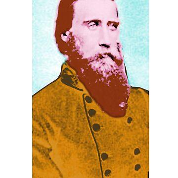 John Bell Wood- worst Civil War General. by timothybeighton