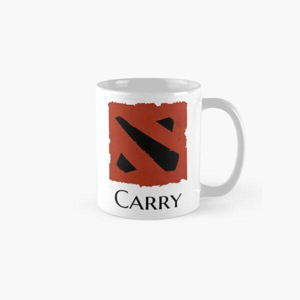 Dota 2 Carry Role Classic Mug
